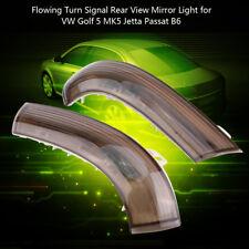 Indicatore di direzione LED Specchietto retrovisore per Golf5 Jetta Passat B6