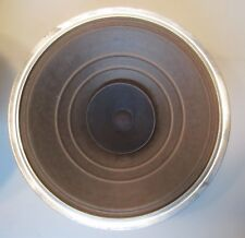 "Philips of Holland 9762 M 12"" vintage speaker - RARE SINGLE - not a pair"
