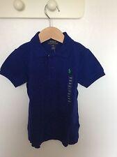 Polo Ralph Lauren Boys Classic Polo Shirt 3T BNWT