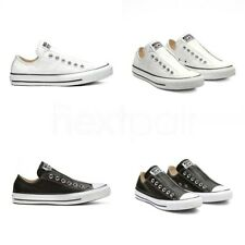 Converse Chuck Taylor All Star Leather Slip - Unisex Men's Women's Casual Shoe