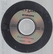CD--FOOL'S GARDEN--PROBABLY--PROMO