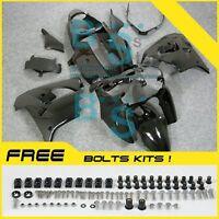 Fairings Bodywork Bolts Screws Set For Kawasaki Ninja ZX9R 2000-2001 09 G5
