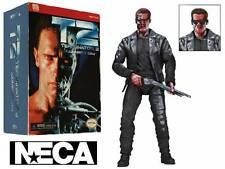 Figura de acción Terminator 2 T-800 Classic vídeo racing rally game T2 7-Inch 18