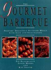 Gourmet Barbecue (Food & Drink) By Pip Bloomfield
