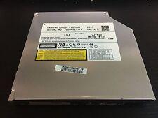 Lettore Masterizzatore cd/dvd-rw writer optical drive IDE pc portatili notebook