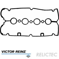Cylinder Head Rocker Cover Gasket Opel Vauxhall Fiat:ASTRA G,ASTRA H 24440093