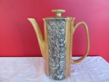 Lovely Vintage Price Kensington Phoenician Coffee Pot