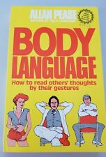 Body Language: How to Read Others' Thoughts by Their Gestures by Allan Pease (P…