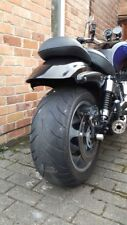 TRIUMPH  ROCKET 3  SHORT  - SCULPTED  - REAR FENDER / MUDGUARD SMOOTH