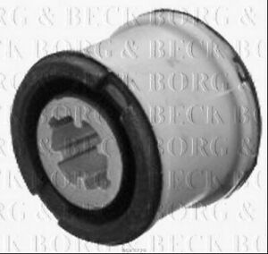 BSK7729 BORG & BECK SUB-FRAME MOUNTING fits Ford Mondeo 2000-07 NEW O.E SPEC!