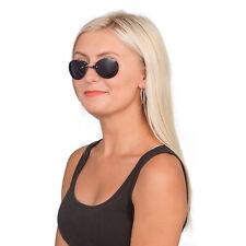 Adult Sunglasses Morpheus Black Glasses