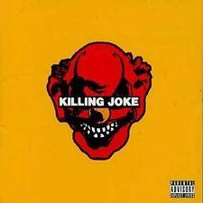 Killing Joke Dave Grohl Foo Fighters Nirvana Green Day Blink 182 Ramones Clash