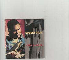 Robert Cray- Just A Loser US Promo cd single