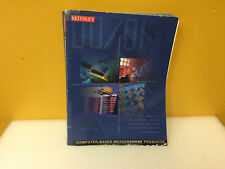 Keithley 2000 2001 Comuter Based Measurement Products Catalog