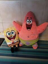 Spongebob And Patrick Beanies