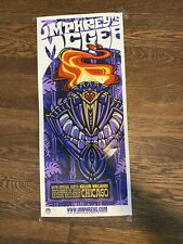 Umphreys McGee 2005 New Years eve Poster