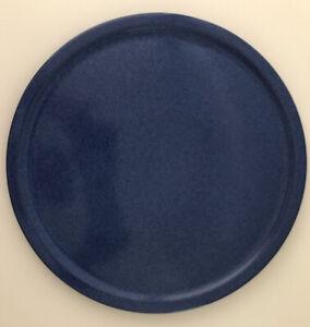 Friesland Ammerland Blue Blau Torten Platte Pizza Teller 32 cm