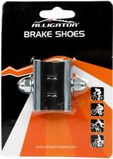 Alligator Bike Side/Center Pull Caliper Vintage style Road/bmx brake pads 40mm