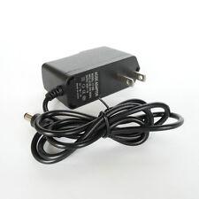 New AC 100-240V 50/60Hz To DC 9V 1A Plug Power Supply Adapter For mini camera
