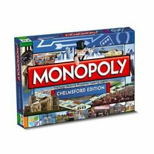 Monopoly - Chelmsford Monopoly Board Game - 019682