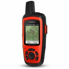 Garmin inReach Explorer+ Handheld Satellite Communicator GPS Text Phone iPhone