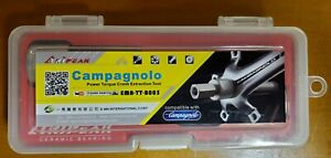 Tripeak Campagnolo Power Torque Crankset Removal / Extraction Tool - brand new
