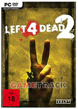 Left 4 Dead 2 Steam UNCUT Spiel EU PC CD Key Digital Download Code