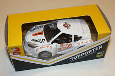 Wests Tigers 2017 NRL Official Supporter Collectable Model Car New