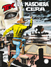 Tex N° 705 - La Maschera di Cera - Sergio Bonelli Editore - ITALIANO NUOVO #NSF3