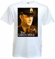 The Green Mile v2 T-shirt white movie poster all sizes S...5XL