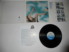 The Babys Head First 1st CHR-1195 Reese 1978 EXC Analog Press Ultrasonic CLEAN