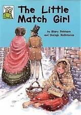 The Little Match Girl (Leapfrog) by Hans Christian Andersen
