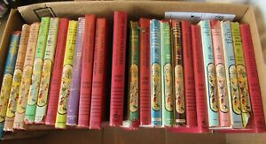 23 Happy Hollister Books  HCDJ  1950-60's