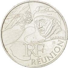EUR, Vème République, 10 Euro Réunion, Roland Garros 2012, KM 1885 #29869