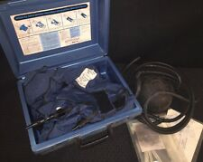 DAVID CLARK MAST II Medical Anti Shock Trousers In Case Unit 1 See Description