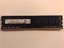 HYNIX 8GB DDR3 PC3L-12800 1600MHz ordinateur portable MacBook iMac Mémoire