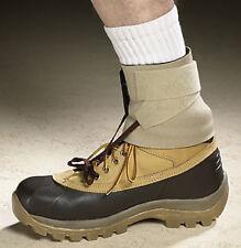 X-STRAP, DORSI-STRAP, PRO (Brown) foot drop, AFO, x-strap,xstrap