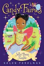 Jelly Bean Jumble (Candy Fairies) by Helen Perelman