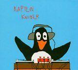 KAPTEIN KALIBER - LP ! - CD Album