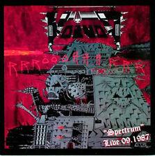 "Voivod – Spectrum"" Live 09.1987  ++ NEU ++"