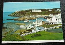 (521) PORTPATRICK FROM THE SOUTH; USED; POSTED