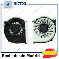 Ventilador para portátil HP COMPAQ  DFS551005M30T KSB06105HA MF60120V1-C181-S9A