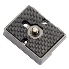 Camera Tripod Quick Release Plate 200PL-14 PL Compatible for Manfrotto