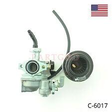 Carburetor & Air Filter Fits Honda TRX 90 TRX90 2×4 Sportrax 90 1993-2005 Carb
