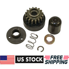 New Stens 435-804 Starter Drive Gear Kit Replaces OEM - Tecumseh H50-H70 37052A