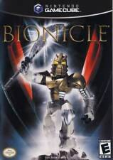 Bionicle: The Game NGC New GameCube