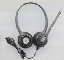 Plantronics HW261N SupraPlus Monaural Noise-Canceling Phone Headset