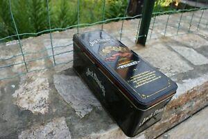 Boite métal Jack Daniel