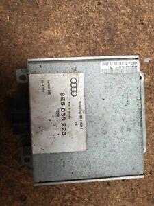 Audi a4 b6 amplifier 8e5035223