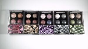 HARD CANDY Mod Squad Baked Eye Shadow Assortment - Choose Your Shade
